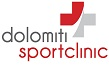 Logo of Dolimiti Sport Clinic in Italy